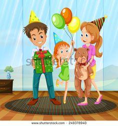 7 Birthday Celebration Cartoons Ideas Party Cartoon Birthday Cartoon Pics