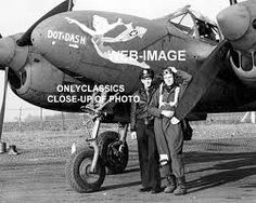Image result for p-38 nose art