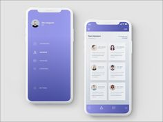 Daily UI #14 Mobile Dashboard by Sabbir Ahmed