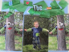 Adorable Earth Day book and project!