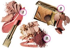 Nude makeup tips for every skin tone