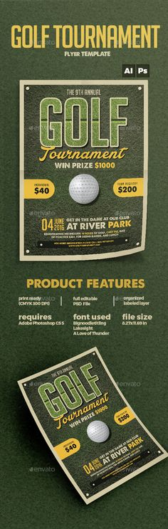 32 Best Golf Events Images Golf Events Event Flyers Coding