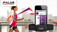 Health  Fitness Polar Heart Rate Monitor - Best Buy