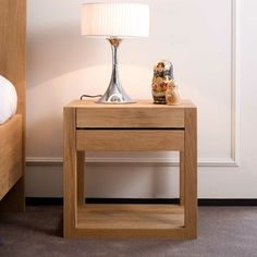 Simple Bedside Table bombora custom designs: messmate bedside table with drawer
