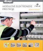 ELKO EP SLOVAKIA, s. r. o.   Relé od A do Z   Elektronické prístroje