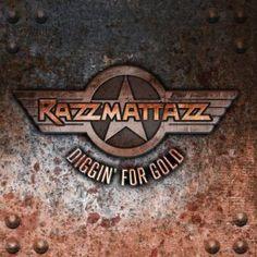 Razzmattazz - Diggin' For Gold - 2/5 Sternen - DeepGround Magazine