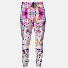Pink Marble Sweatpants od Art Love Passion 54.95€ #sweatpants