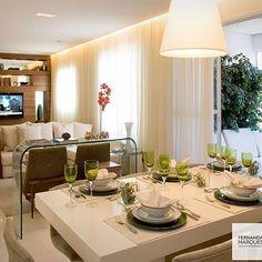 Espaço compacto, sofisticado e lindo by @fernandamarquesarquiteta. Amei❣ @pontodecor  Snap:  hi.homeidea  www.bloghomeidea.com.br #bloghomeidea #olioliteam #arquitetura #ambiente #archdecor #archdesign #cozinha #kitchen #arquiteturadeinteriores #home #homedecor #pontodecor #lovedecor #homedesign #instadecor #interiordesign #designdecor #decordesign #decoracao #decoration #love #instagood #decoracaodeinteriores #lovedecor #lindo #luxo #architecture #archlovers #ambientesintegrados