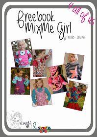 freebook MixMe Girl