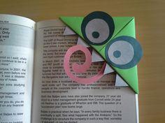 1 Monster Bookmark.. :)
