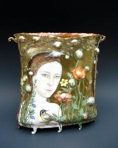 irina zaytceva art | Irina Zaytceva porcelain art photo Irina-Zaytceva-Porcelain-art-025 ...