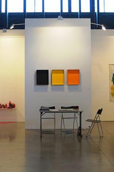 Rodríguez Silva. Galería Fernando Pradilla/El Museo. SUMMA Contemporary Art Fair 2015. Matadero Madrid #Arte #Art #ContemporaryArt #ArteContemporáneo #Arterecord @arterecord https://twitter.com/arterecord