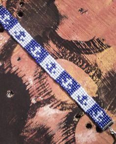 aaaa Nautical Anchor, Wood Crafts, Friendship Bracelets, Loom, Sailor, Beaded Bracelets, Handmade, Navy Sailor, Hand Made