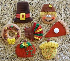For me, getting ready for the Holidays always include cookies. Lots of cookies. Lately, I have been on a royal icing kick and love the lo...
