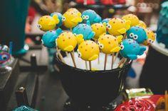 festa infantil fundo do mar arthur camys craft inspire-7