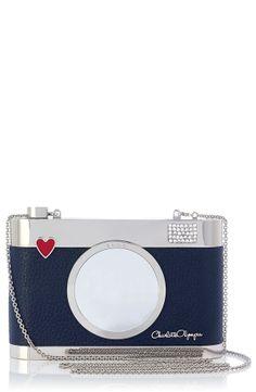 Camera Clutch!! Super cute!! In love.