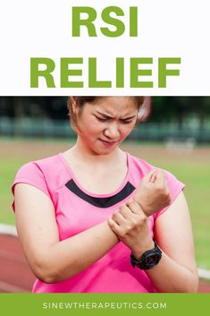 Sports medicine products for the treatment and rehabilitation of RSI, Repetitive Strain Injury pain in the acute and chronic stage of healing. Carpal Tunnel Relief, Carpal Tunnel Syndrome, Pain Relief, Wrist Pain, Hand Wrist, Repetitive Strain Injury, Reactive Arthritis, Ligaments And Tendons
