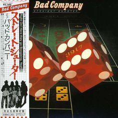 25 Greatest Hard Rock and Heavy Metal Album Covers Classic Rock Album Art Hard Rock, Vinyl Lp, Vinyl Records, Vinyl Music, Lps, Rock Internacional, Classic Rock Albums, Paul Rodgers, Rock Album Covers