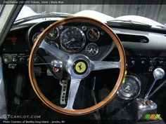 Cool Ferrari 2017: 1962 250 GTO Tribute  Steering Wheel... Car24 - World Bayers Check more at http://car24.top/2017/2017/03/29/ferrari-2017-1962-250-gto-tribute-steering-wheel-car24-world-bayers/