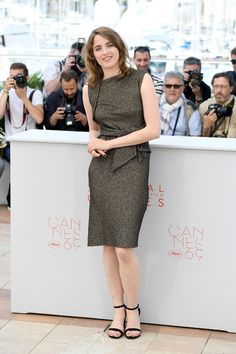 Cannes by day, les looks des stars aux photocall