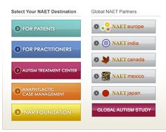 Check out the tab on the Global Autism Study!  I am one of the participating practitioners in Central Texas!