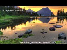 Best Progressive Trance Sessions #11 - Trance Mix - A Progressive Journey XI