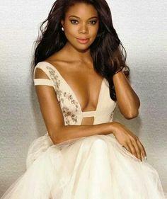 Beautiful Gabrielle. .