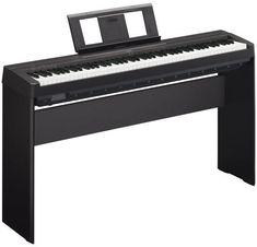 Yamaha p-45 Digitális zongora