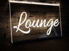 오랜만에 최근 작업했던 아크릴LED사인 종류들을 소개해드릴까 합니다.  대부분 쇼윈도나 창문 내측에 설치하여 간판의 역할을 하는 창문간판 타입들과  문 앞, 뒤, 옆, 위 등 잘 보일만한 곳에 간단하게 나사 2개로 설치하는 도어사인 타입입니다. Lounge, Neon Signs, Blog, Airport Lounge, Drawing Rooms, Lounge Music, Blogging, Living Room
