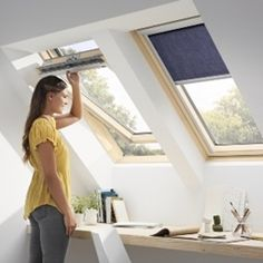 Finestre per tetti antieffrazione