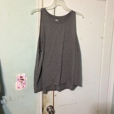 Xxl tank Xxl tank top by old navy relaxed fit Old Navy Tops Tank Tops