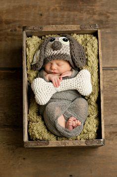 Newborn Boys » Jennifer Jayne Photography