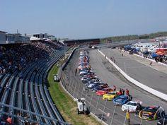 North Wilksboro Speedway
