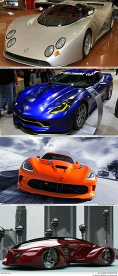 Car Lovers : Cool Cars