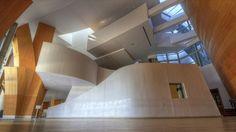 Gallery of AD Classics: Walt Disney Concert Hall / Frank Gehry - 18