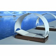 Rattan Lounge Bed Brown with Canopy http://www.ebay.co.uk/itm/Rattan-Lounge-Bed-Brown-with-Canopy-/131777145360?hash=item1eae87aa10:g:-EsAAOSwSzdXCkig