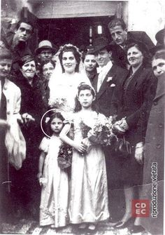 Matilde Hugnu, * Rodi Deported to Auschwitz on Murdered. Romanian People, Captain Corellis Mandolin, Elie Wiesel, Holocaust Survivors, Young Life, Losing A Child, Lest We Forget, Never Again, Child Face