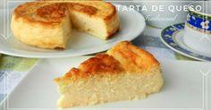 Tarta de queso tradicional
