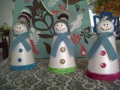 decoracion-navidena-con-vasos8