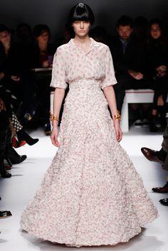 Schiaparelli Haute Couture Spring 2014 - Runway