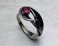 Diamond Engagement Ring Designs - Mosting likely to buy an engagement ring? You certainly like this ideal engagement ring designs. The contemporary, classic, as well as high-end engagement ring. Unusual Engagement Rings, Contemporary Engagement Rings, Designer Engagement Rings, Engagement Ring Settings, Vintage Engagement Rings, Vintage Rings, Vintage Jewellery, Antique Jewelry, Art Nouveau Ring
