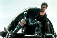 Mad Max II – Der Vollstrecker : Bild Mel Gibson - Mad Max II – Der Vollstrecker Bild 6 von 6 - FILMSTARTS.de