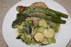 Varoma Herb & Mustard Chicken All in One #thermomix Recipe #thermomixrecipes #allinonethermomixrecipes