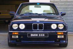 Bmw E30 333i