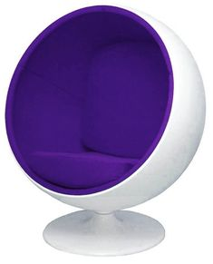 Funky purple Chairs Interior Design Ideas – Chairs Collection | Roygu.