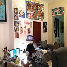 Taller.#arte#talleresdearte2015.#clasespersonalizada#galerias#Artvisual#niños#art#art#oilpainting#acrilico#moda#ArteInternacional#diseño#talleres internacionales#Isco7ArtStudio##familiaRamirezDiaz#Studio#arteemergente#taller#dibujo#chavoneros#bellosartistas#pintura#class#