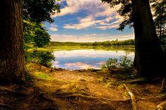 A Secret Place - Original fine art color landscape photography by Bob Orsillo.  Copyright (c)Bob Orsillo / http://orsillo.com - All Rights Reserved.  Buy art online.  Buy photography online