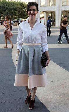 new york fashion week 2015 street style - Google Search
