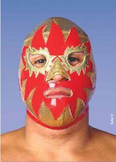 from Luna Córnea Lucha Libre Wwe, Mexican Wrestler, Muscle Milk, Catch, Sparkle Party, Professional Wrestling, Masquerade, Aragon, Bolivia