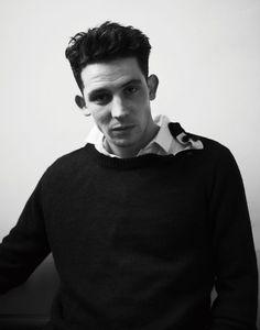 Originally from Cheltenham, England, Josh O'Connor studied acting at the Bristol Old Vic Theatre School. Callum Turner, Selfies, Bff, Love Boyfriend, Les Miserables, Man Crush, Feature Film, Cute Guys, Celebrity Crush